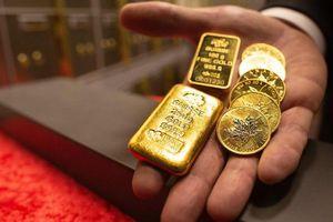 Vì sao giá vàng rớt thảm hại, còn dưới 50 triệu đồng/lượng?