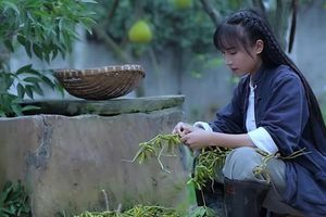 Giới trẻ Trung Quốc thèm khát sống ở nông thôn như Lý Tử Thất