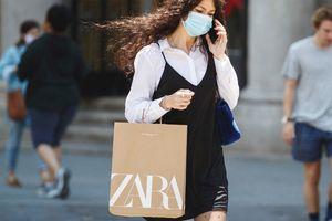 Nhà thiết kế Zara bị sa thải vì phát ngôn nhạy cảm