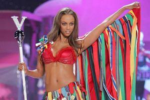 Tyra Banks tự hào về tiêu chuẩn sắc đẹp mới của Victoria's Secret