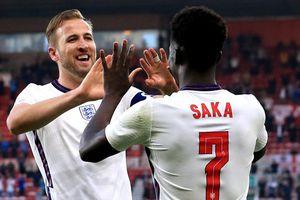Sự chuyển hóa của Kane ở tuyển Anh