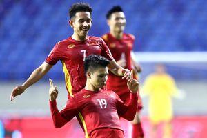 'Tuyển Việt Nam là niềm tự hào của cả nền bóng đá'