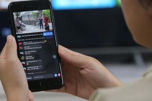 Làm gì để chặn livestream 'bẩn'?: Dùng pháp luật để trị