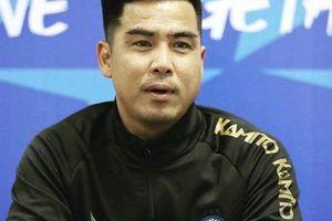 HLV Nguyễn Việt Thắng: Những tên tuổi cũ trên đường trở lại