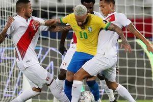 Neymar nhảy samba, Brazil đè bẹp á quân Copa America