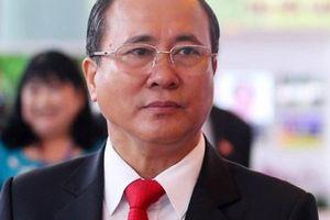 Bộ Chính trị đề nghị Trung ương kỷ luật Bí thư Bình Dương Trần Văn Nam