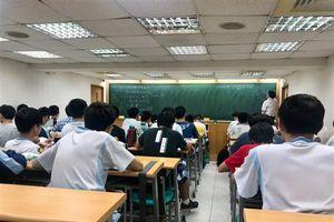 Đài Loan: Trung tâm dạy thêm lao đao vì… Covid