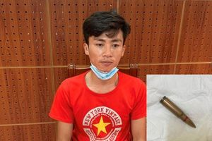 Lạng Sơn: Khởi tố đối tượng đe dọa giết cả nhà hàng xóm