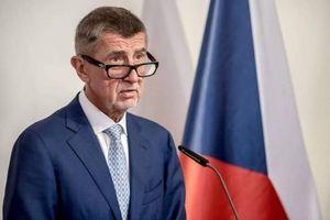Thủ tướng Czech: Chúng ta phải thiết lập quan hệ mới với Nga