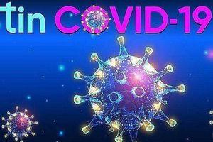 Cập nhật Covid-19 ngày 18/6: Vì sao dịch trở lại thủ đô nước Nga; Đức mở cửa cho du khách; khuyến nghị đối với người đã tiêm 1 mũi vaccine AstraZeneca