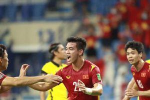 Đội tuyển Việt Nam cần thay đổi gì cho vòng loại cuối World Cup 2022