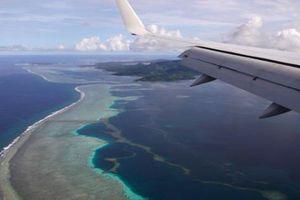 Hủy thầu dự án cáp ngầm ở Thái Bình Dương để ngăn Trung Quốc tham gia