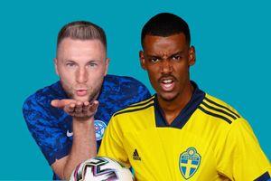 Kèo Thụy Điển vs Slovakia: Chiến thắng tối thiểu