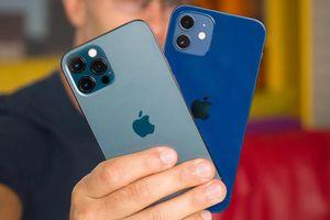 Thỏa thuận bất ngờ của Apple với LG