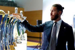 Lý do MU thẳng thừng gạch tên Sergio Ramos