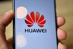 Vì sao Huawei dừng ra mắt dòng smartphone cao cấp?