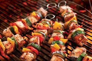 7 sai lầm khi nướng thịt khiến món ăn gây hại cho sức khỏe