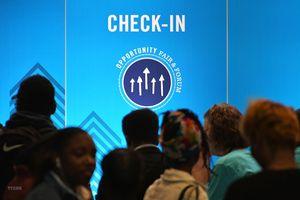 Số đơn xin trợ cấp thất nghiệp lần đầu tại Mỹ tăng trở lại