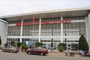 Lai Châu tạm dừng vận chuyển hành khách đi Nghệ An và ngược lại