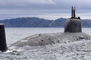 Mỹ thừa nhận tàu ngầm tối tân của Nga là 'đối thủ ngang hàng'