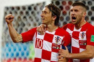 Croatia - CH Séc: Khó đoán định