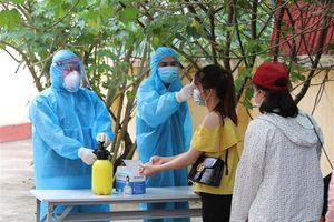 Tình hình COVID-19 ngày 18/6: Tiếp cận nguồn vaccine; cả nước có thêm 264 ca mắc bệnh COVID-19