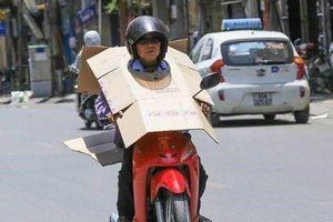 Dự báo thời tiết 18/6/2021: Hà Nội ngày nắng nóng gay gắt