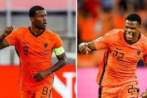 Điểm nhấn Hà Lan 2-0 Áo: Depay và Alaba cùng gây thất vọng