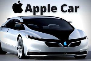 Đã 7 năm khởi động dự án, bao giờ Apple Car ra mắt?