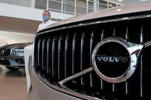 Volvo sẽ đầu tư 118 triệu USD cho sản xuất SUV điện Polestar 3