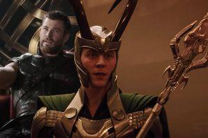 'Thần điêu đại bịp' Loki từng sử dụng những món thần khí gì? (P.2)