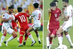 AFC ra quyết định quan trọng để hạn chế tranh cãi như tình huống Công Phượng mất penalty