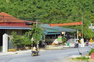 Xây dựng nông thôn mới ở xã miền núi Mường Mìn