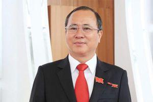 Bộ Chính Trị đề nghị Trung Ương Đảng kỷ luật Bí thư Bình Dương và cách chức 4 lãnh đạo tỉnh