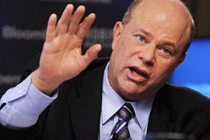 'Fed đã làm rất tốt, chứng khoán Mỹ vẫn ổn'