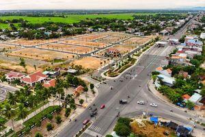 Quảng Nam: Đẩy nhanh tiến độ các dự án trọng điểm
