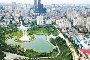 Nâng cao chất lượng đô thị hóa và kinh tế đô thị