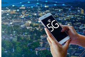 Trung bình mỗi ngày có thêm một triệu thuê bao di động 5G mới