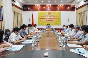 Tổng kết thực hiện Đề án 'Xây dựng xã hội học tập giai đoạn 2012-2020'