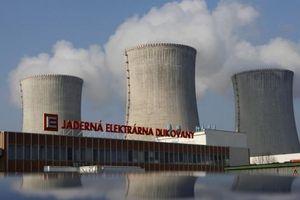 Czech thẳng tay loại Nga và Trung Quốc khỏi dự án điện hạt nhân