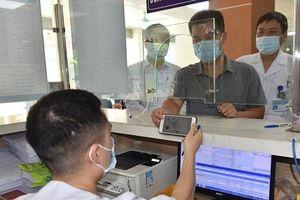 BHXH TP. Hà Nội triển khai nhiều biện pháp quản lý chặt chi phí khám chữa bệnh
