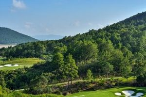 Lâm Đồng: Thu hồi 268ha đất tại dự án Khu nghỉ dưỡng - sân golf Đà Lạt