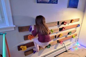 Trang trí phòng ngủ cho trẻ: Hãy 'bỏ túi' những bí quyết sau