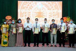 Hà Giang: 54 tác phẩm báo chí xuất sắc đoạt Giải Báo chí tỉnh lần thứ XII năm 2021