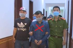 4 đối tượng bắt người trái pháp luật, dọa đưa ra nước ngoài bán thận để trả nợ