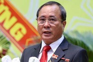 Bộ Chính trị cảnh cáo Ban Thường vụ Tỉnh ủy Bình Dương nhiệm kỳ 2015 - 2020