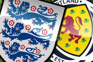 Lịch thi đấu EURO 2021 hôm nay (18/6): Anh 'đại chiến' Scotland