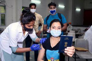 Ấn Độ sẽ thảo luận 'hộ chiếu vaccine' trên cơ sở công bằng trong tiếp cận