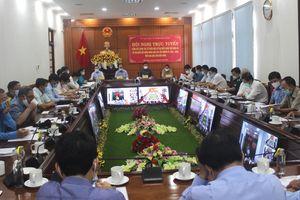 Đắk Nông tổng kết cuộc bầu cử Quốc hội và HĐND các cấp nhiệm kỳ 2021-2026