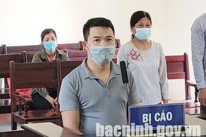 Phạt 2 năm tù đối tượng tấn công thành viên chốt chống dịch